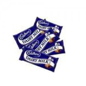 5 Dairy Milk Chocolate