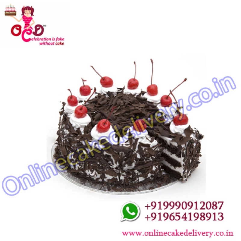 Buy Black Forest Cake Near Me