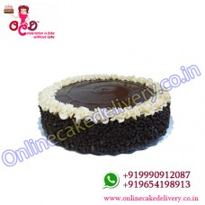 Choco Chip Cake In Hyderabad