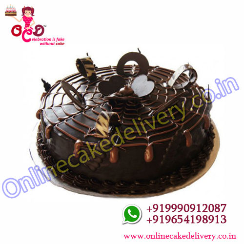 Order Fresh Choco Chip Cakes Online