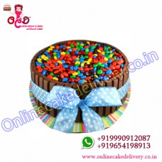 buy KitKat Gems Cake near me