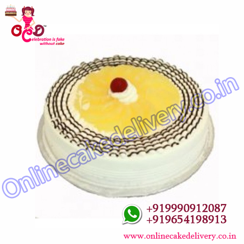Pineapple Cake 500g Price