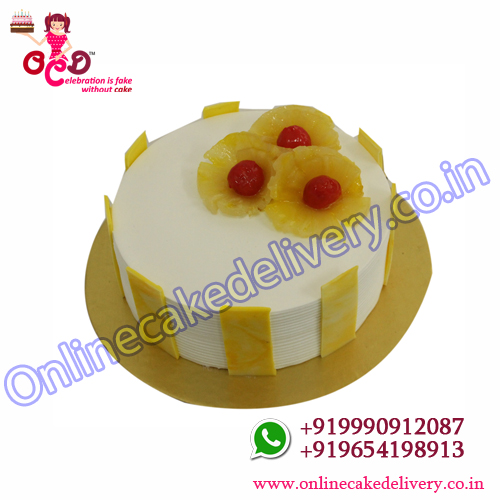 Buy Pineapple Cake Near Me