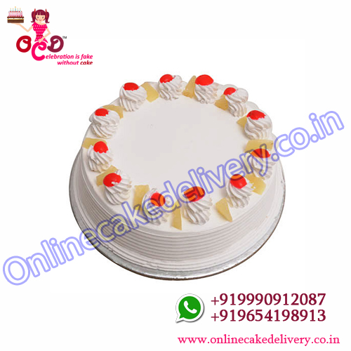 Online Pineapple Cake Shop