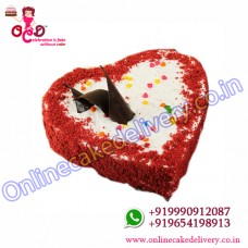 Red Velvet Cake Home Delivery‎