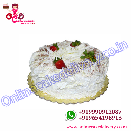 Buy White Forest Cake near me