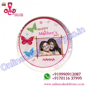 Buy Happy Mothers Day Cake