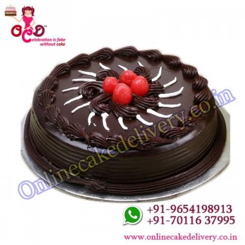 Cake Home Delivery In Delhi