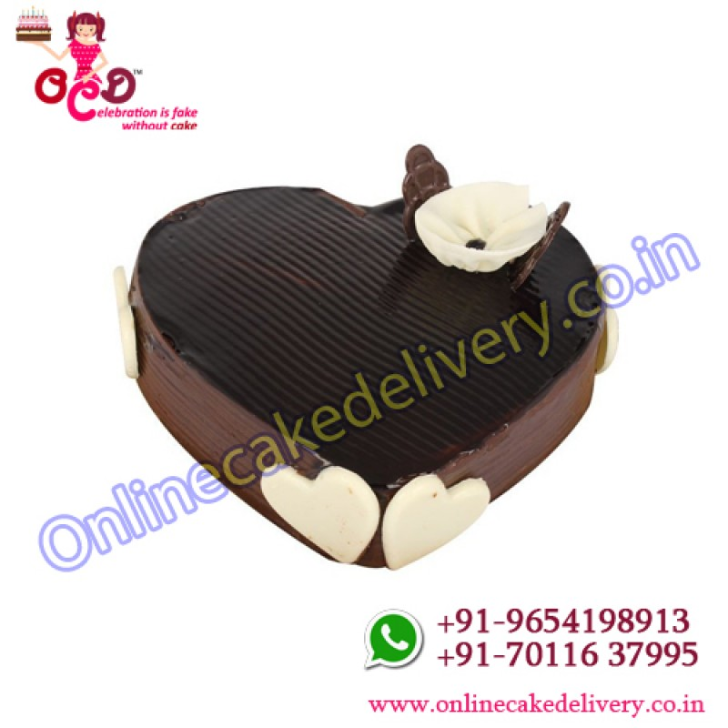 Online Cake And Flower Delivery In Delhi