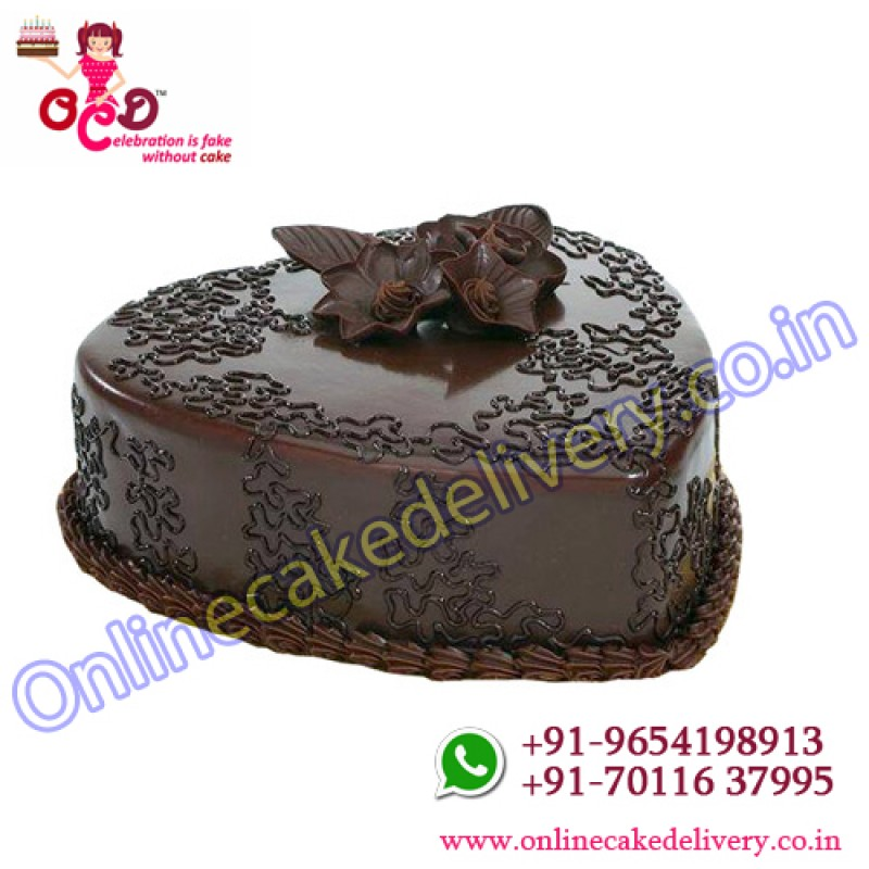 Marriage Anniversary Cake Same Day Delivery