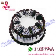Black Forest Oreo Cake or special birthday cakes