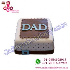 Cakes For Father's Day