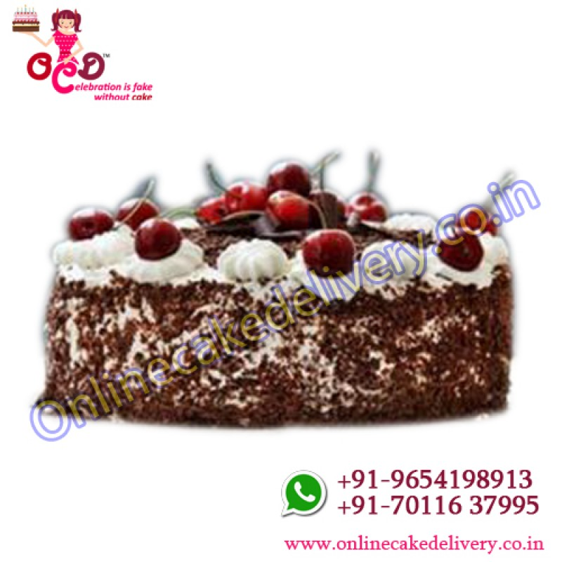 Black Forest Cake Eggless Buy Black Forest Cake Black Forest Cake