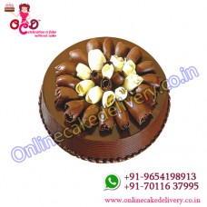 Cake Of Mother Day