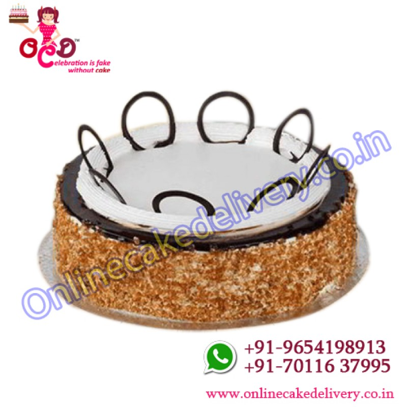 Best Birthday Cake For Mom Instant Delivery