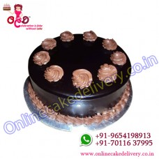chocolate truffle cake designs in your birthday cake shop