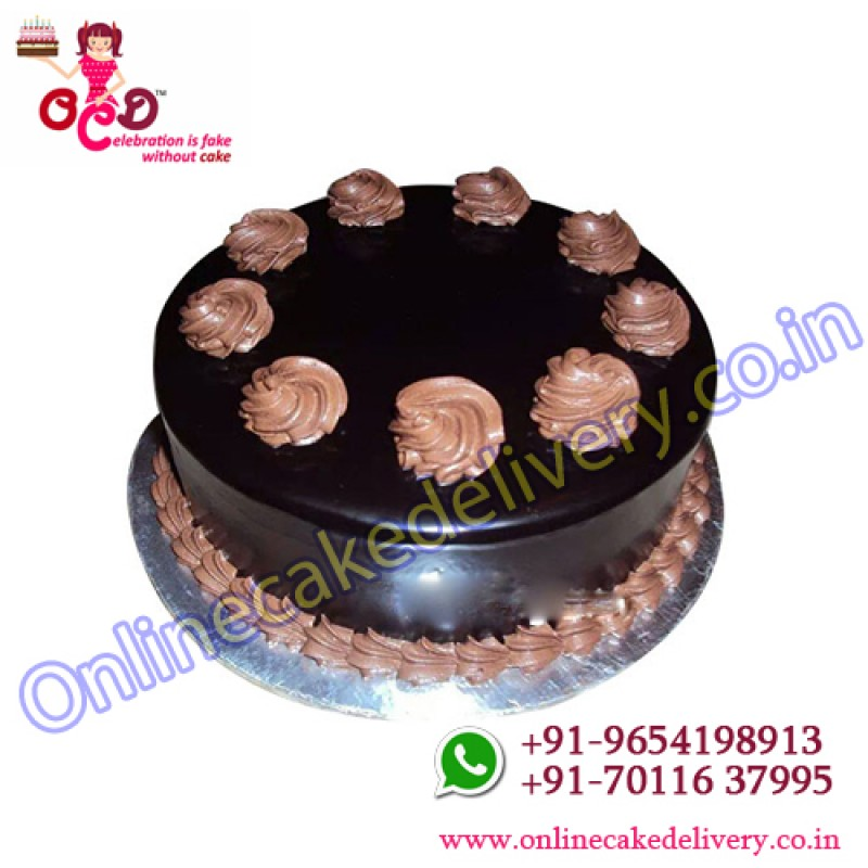 Chocolate Truffle Cake Designs In Your Birthday Shop