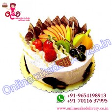 Seasonal Fruit Cake or best online cake