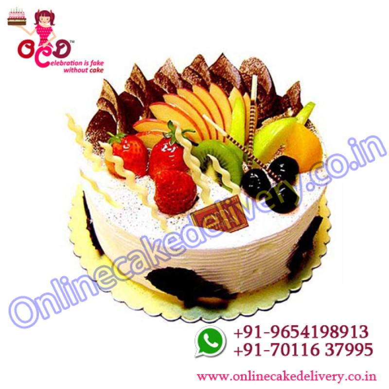 Seasonal Fruit Cake Or Best Online
